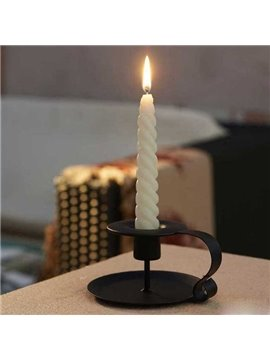 Modern Home Décor European Romantic Candle Holders