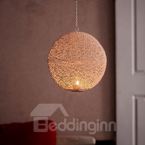 Modern Pendant Simple Candle Holders
