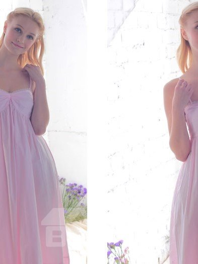 100% Cotton New Arrival Pretty Ruffles Edge Comfortable Casual Straps Loungewear