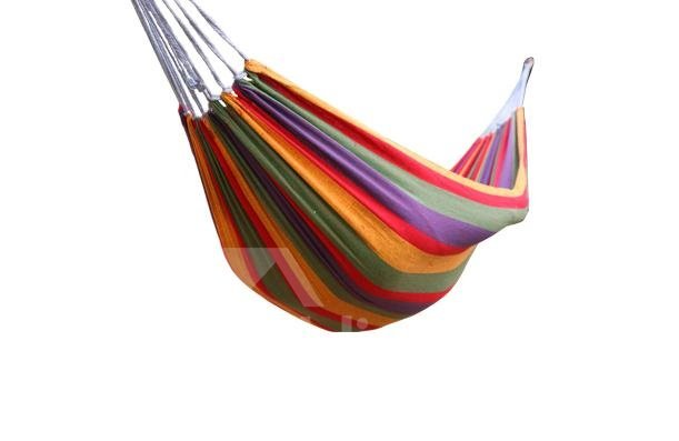 New Arrival Amazing High Quality Outdoor Hammock