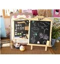 New Arrival Vertical or Hanging Style Fashion Blackboard