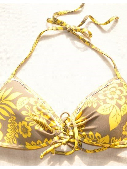 New Arrival Sexy Hot Style Halter Separates Swimsuit/Swimwear/Bikini