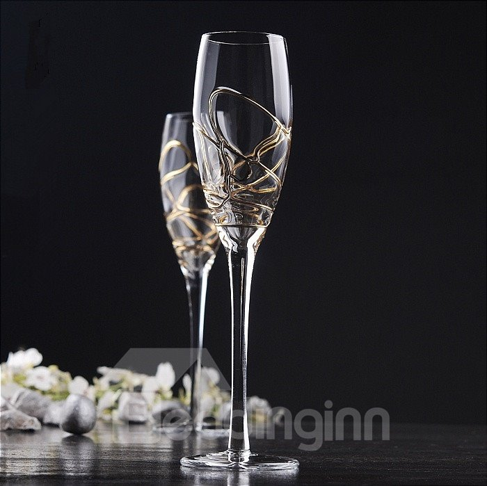 Wine Glasses For Sale Part - 28: New Arrival Luxury Champagne Glass/RED WINE GLASS On Sale