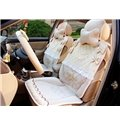 Pretty Bow with Pearl Style High Cost-Effective Fashion Car Seat Covers