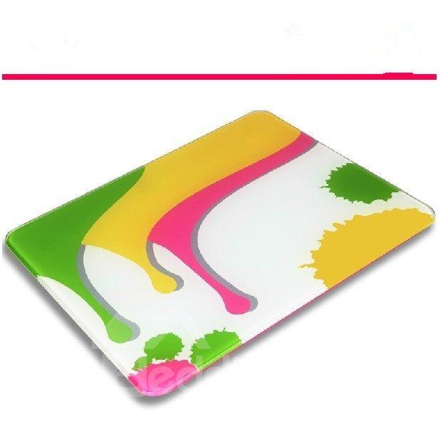 Seduce Colorful Fruit Juice Style Bathroom Weight Scale