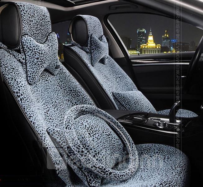 New Arrival High Quality Soft Sexy Fashion Seat Covers