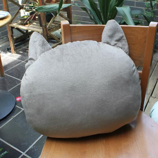 Realistic Unique Cute Cat Pillow