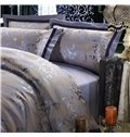 Amazing Simple Flowers Hot Selling 4 Piece Bedding Sets