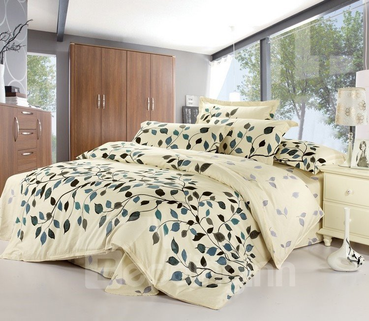 Funk N Gorgeous Autumn Themed Bedding