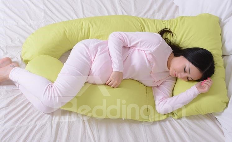 High Quality Multi-function Mom Cozy Comfort Pregnancy Pillow