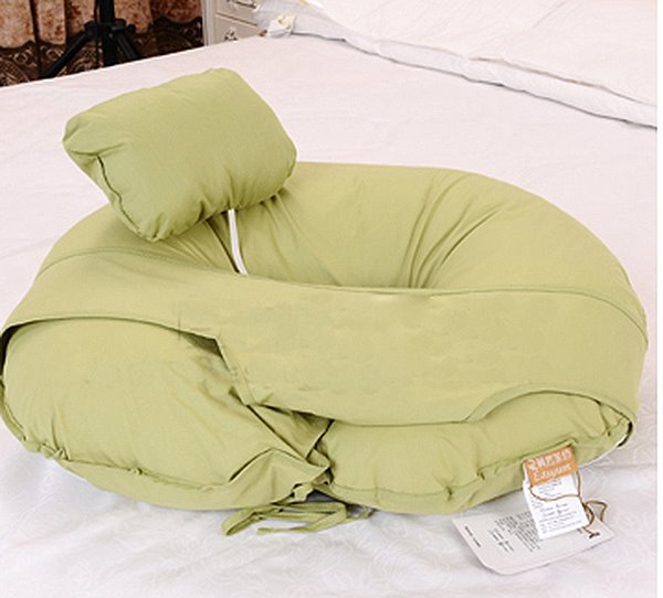 New Arrival Leachco Cuddle-U Shaped Nursing Breastfeeding Pillow