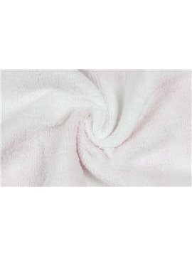 New Arrival Comfortable Skin Care Cotton Baby Print Soft Children Towel