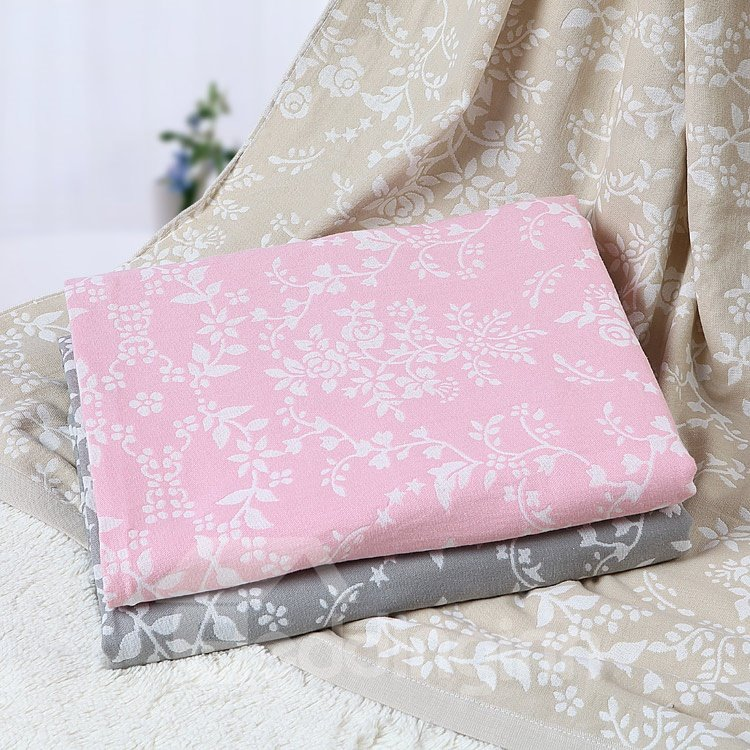 New Arrival Modern 100% Silk Summer Blanket