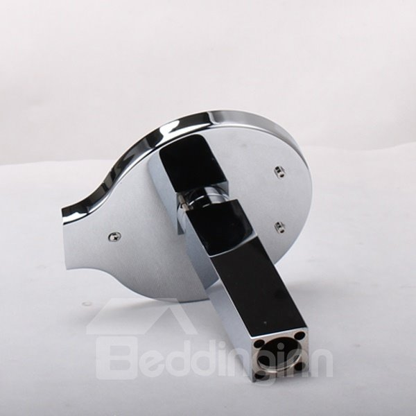 New Arrival High Quality LED Color Changing Unique Designed Bathroom Sink Faucet