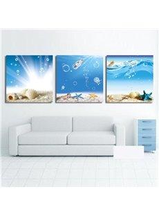 New Arrival Starfish Under The Sea Film Wall Art Prints