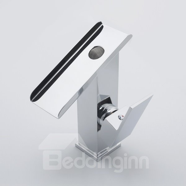 New Arrival High Quality Gorgeous Tilt Bathroom Sink Faucet