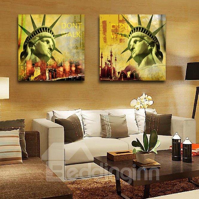 Latest Statue Of Liberty Film Wall Art Prints