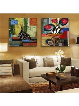 New Arrival Fantastic Oil Painting Film Wall Art Prints