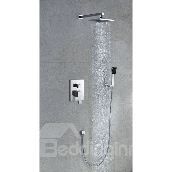 High Quality Fabulous Thermostatic Digital Display Shower Head Faucet