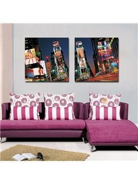 New Arrival Modern Architecture Film Wall Art Prints