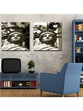 New Arrival Statue of Liberty Film Wall Art Prints