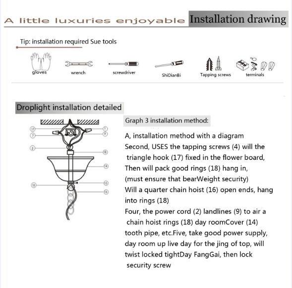 Elegant Decorative Metal Crystal 2 Lights Table Lamp