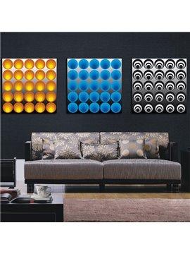 New Arrival Geometric Pattern Canvas Wall Prints