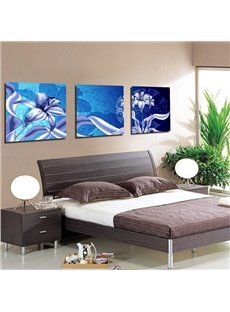 New Arrival Fragrant Flowers Canvas Wall Prints