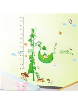 New Arrival Gracious Butterfly Print Wall Stickers