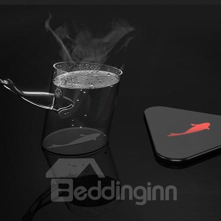 Hot Selling Amazing Creative Goldfish Color Changing Mug