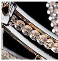 Modern Luxury Delicate Crystal 6 Lights Pendant