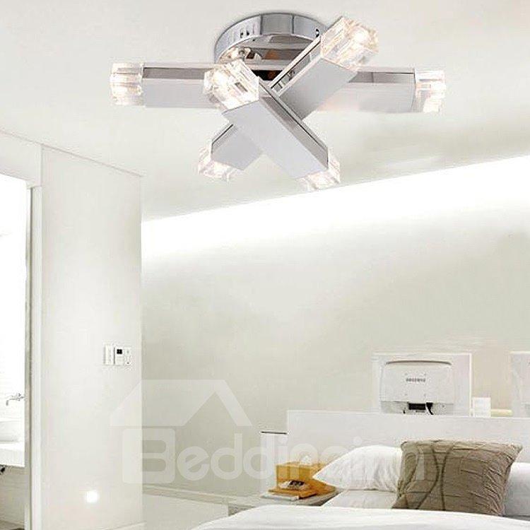 Amazing Modern Style Creative Design Flush Mount