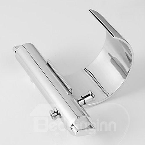 Special Design Curve Waterfall Spout Bathtub Faucet