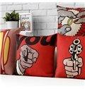 High Quality Unique Fancy Soft Pillowcase