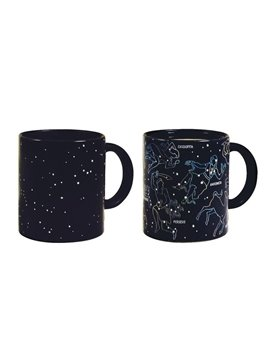 New Arrival Amazing Creative Ceramic Constellation Mug