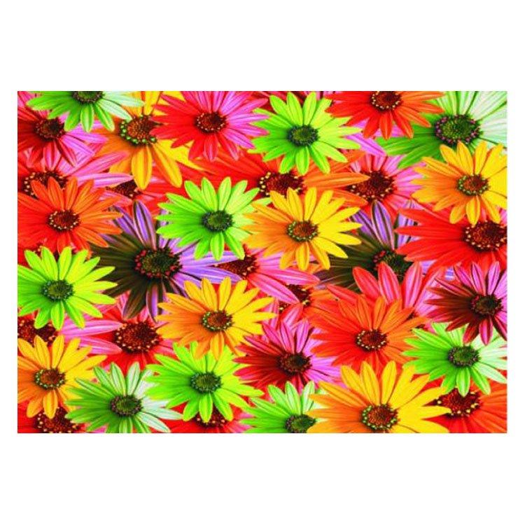 Pretty colorful flowers pattern non slip doormat beddinginn 39 pretty colorful flowers pattern non slip doormat mightylinksfo