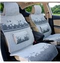 Top Selling Contracted Fashion Handmade Car Seat Cover