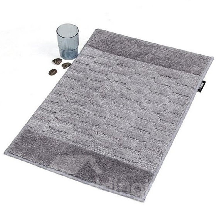 High Quality Elegant Water Absorption Non-slip Doormat