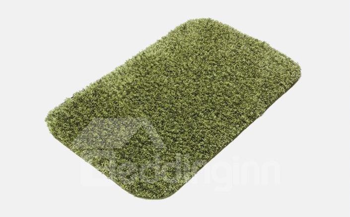 Elegant High-end Super Soft Water Absorption Non-slip Mat
