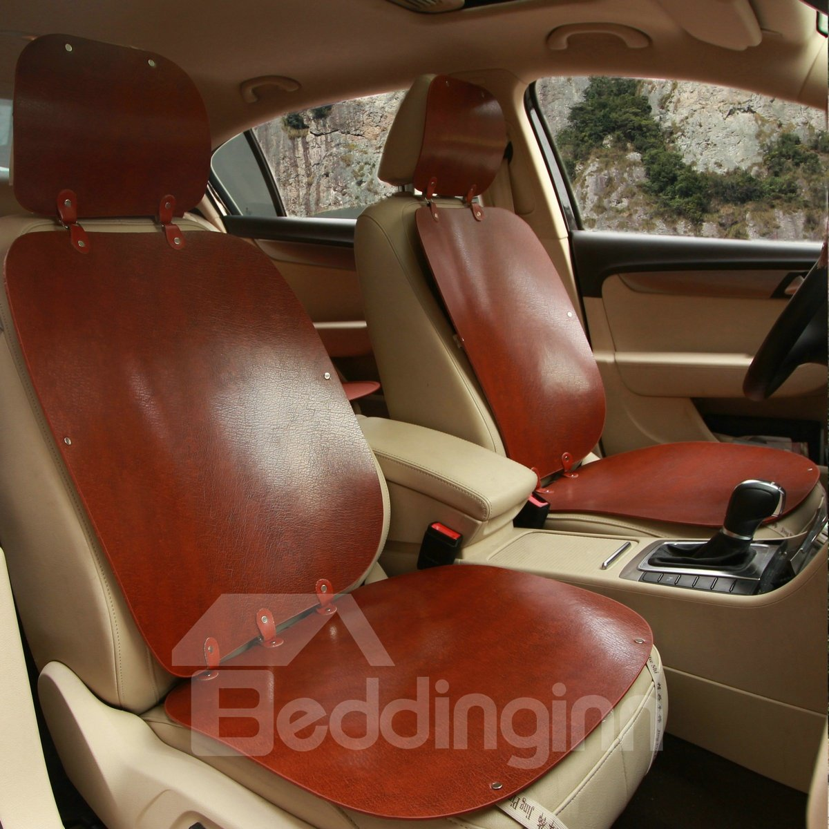 Leather Polish For Car Seats