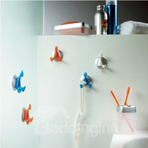 New Arrival Pretty Cartoon  Design Bathroom Hook