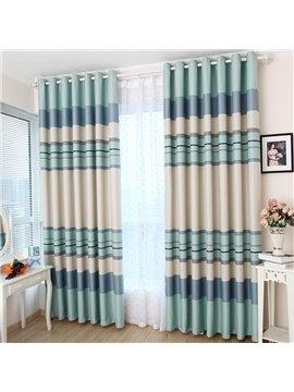 Wonderful Leisure Time Shade Cloth Custom Curtain