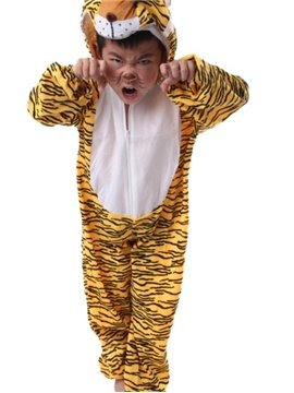 New Style Fancy Cool Tiger Design Costume