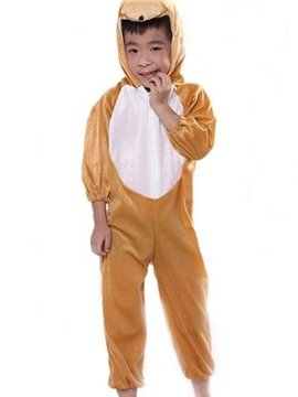 New Style Fancy Cute Monkey Design Costume