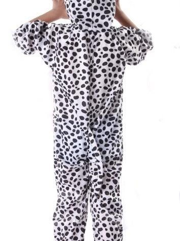 New Arrival Fancy Cool Cute Dog Pattern Costume