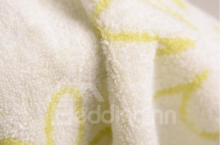 Super Pretty Cozy Floral Printing Bath Towel