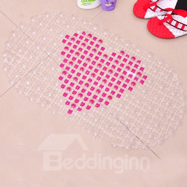 New Arrival Lovely Hearth Printing Bath Mat