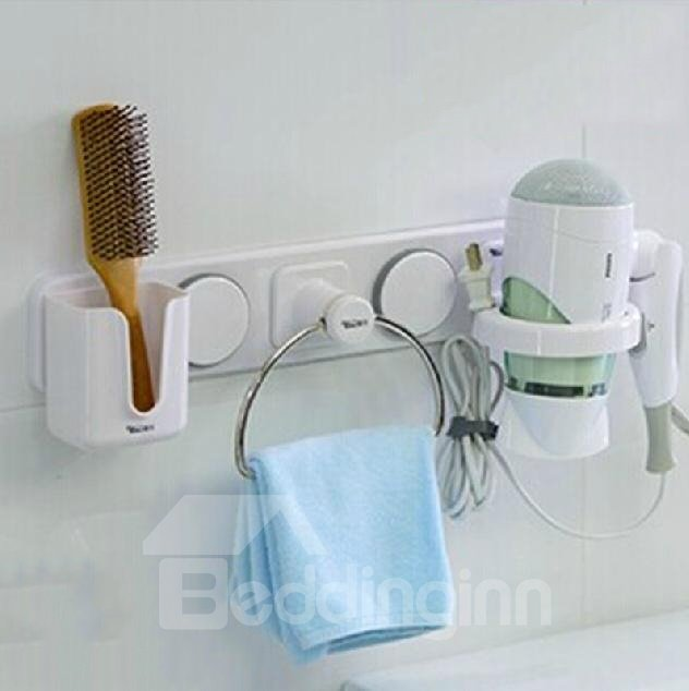 New Arrival Wonderful Multifunctional Sucking Towel Ring