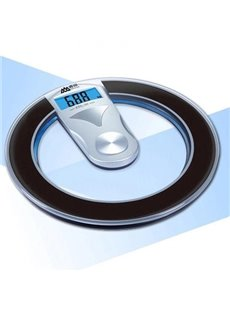 Modern Fashion Accurate Concise Design Weight Scale