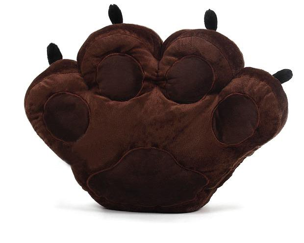 Cute Wonderful Cat Claws Pillow
